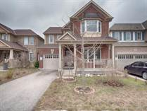 Homes for Sale in Millpond, Cambridge, Ontario $670,000