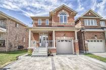 Homes for Sale in Williamsburg, Whitby, Ontario $678,000