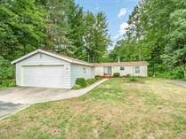 Homes for Sale in Beaverton, Michigan $98,900