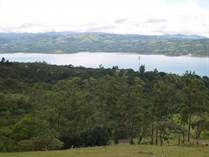 Lots and Land for Sale in Arenal, Guanacaste $105,000