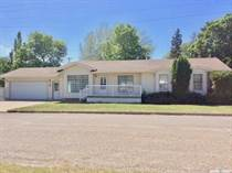 Homes for Sale in Saskatchewan, Assiniboia, Saskatchewan $219,000