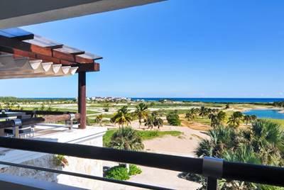 Cap Cana Ocean view Condo For Sale  2 BDR   Cap Cana, Punta Cana, DR