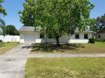 Homes for Sale in Buena Ventura Lakes, Kissimmee, Florida $180,000