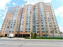 Condos for Sale in Burnhamthorpe/Confederation, Mississauga, Ontario $489,800