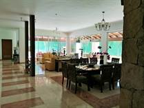 Homes for Sale in Residencial Montecristo, Merida, Yucatan $16,500,000