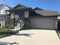 Homes Sold in Bridgwater Forest, Winnipeg, Manitoba $449,900