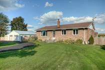 Homes Sold in Culloden, Verschoyle, Ontario $498,000