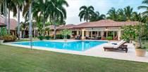 Homes for Sale in Vista Chavon , Casa De Campo, La Romana $4,990,000