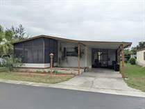 Homes Sold in Highland Village, Lakeland, Florida $13,999