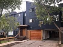 Homes for Sale in Sunalta, Calgary, Alberta $164,900