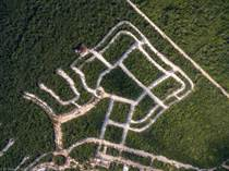 Lots and Land for Sale in Aldea Zama, Tulum, Quintana Roo $679,694