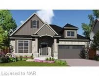 Homes for Sale in Stevensville, Ontario $739,000