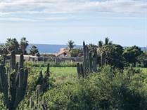 Lots and Land Sold in El Pescadero, Baja California Sur $129,500