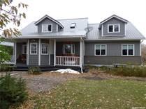 Homes for Sale in Dubuc, Grayson Rm No. 184, Saskatchewan $315,000