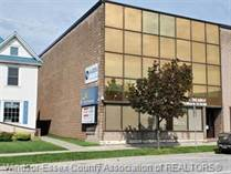 Commercial Real Estate for Rent/Lease in Erie South, Leamington, Ontario $12,600 one year