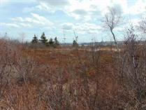 Lots and Land for Sale in Bay Roberts, Newfoundland and Labrador $52,500