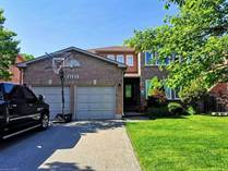 Homes for Rent/Lease in River Oaks, Oakville, Ontario $4,200 monthly