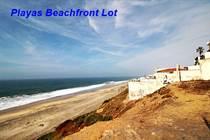 Lots and Land for Sale in playas de tijuana, Baja California $255,000