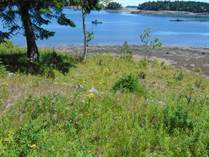 Lots and Land for Sale in Richardson, Deer Island, New Brunswick $97,000
