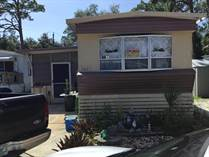 Homes for Sale in Oak Point, Titusville, Florida $26,500