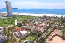 Lots and Land for Sale in Cerritos, Mazatlan, Sinaloa $175,000