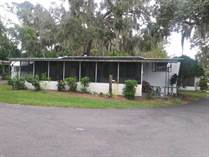 Homes for Sale in West Bay Village, Largo, Florida $11,900