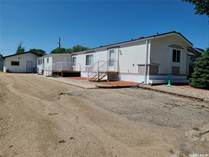 Homes for Sale in Carlyle, Saskatchewan $161,000