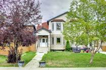 Homes for Sale in Grovenor, Edmonton, Alberta $459,900