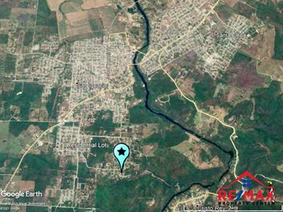 # 4041 - Cleared Residential Lot with All Utilities - San Ignacio Town, Cayo District, Belize