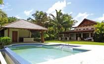 Homes for Sale in Punta Cana Resort & Club, Punta Cana, La Altagracia $1,549,999