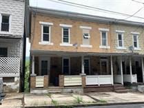 Homes for Sale in Coaldale, Pennsylvania $42,500