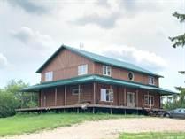 Homes for Sale in Saskatchewan, St. Louis RM No. 431, Saskatchewan $379,900