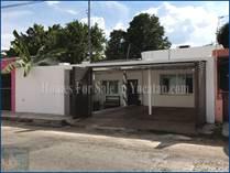 Homes for Sale in Centro, Merida, Yucatan $144,000