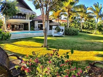 Punta Cana Luxury Villa For Sale   Tortuga C-26   Punta Cana Resort & Club