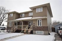 Homes for Sale in Saskatoon, Saskatchewan $314,900