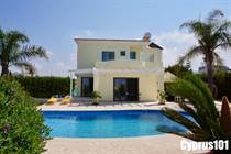 Homes for Sale in Sea Caves, Peyia, Paphos €649,000