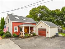 Multifamily Dwellings for Sale in Portsmouth, New Hampshire $799,900