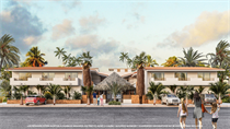 Homes for Sale in Puerto Aventuras, Quintana Roo $247,800