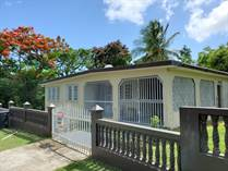 Multifamily Dwellings for Sale in La Florida, Vieques, Puerto Rico $545,000