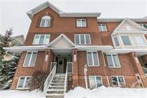 Homes for Rent/Lease in ORLEANS AVALON NOTTINGALE SPRINGRIDGE, Ottawa, Ontario $1,725 monthly