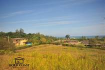 Lots and Land for Sale in Olon, Santa Elena $383,400