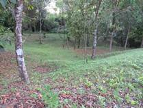 Lots and Land for Sale in Matapalo, Puntarenas $49,000