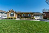 Homes Sold in Crescent Park, Fort Erie, Ontario $699,900