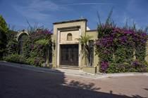 Homes for Sale in Ojo de Agua, San Miguel de Allende, Guanajuato $2,100,000