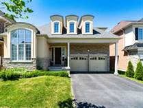 Homes for Sale in Milton, Ontario $1,299,900