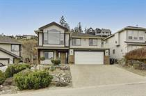 Homes Sold in West Kelowna, British Columbia $824,800