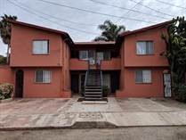 Multifamily Dwellings for Sale in Playa Ensenada, Ensenada, Baja California $3,675,000