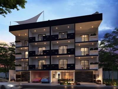 Condo Taak for Sale in Playa del Carmen