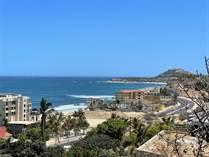 Lots and Land for Sale in Costa Azul, San Jose del Cabo, Baja California Sur $749,000