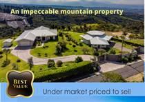 Homes for Sale in Tacacori , Alajuela, Alajuela $990,000